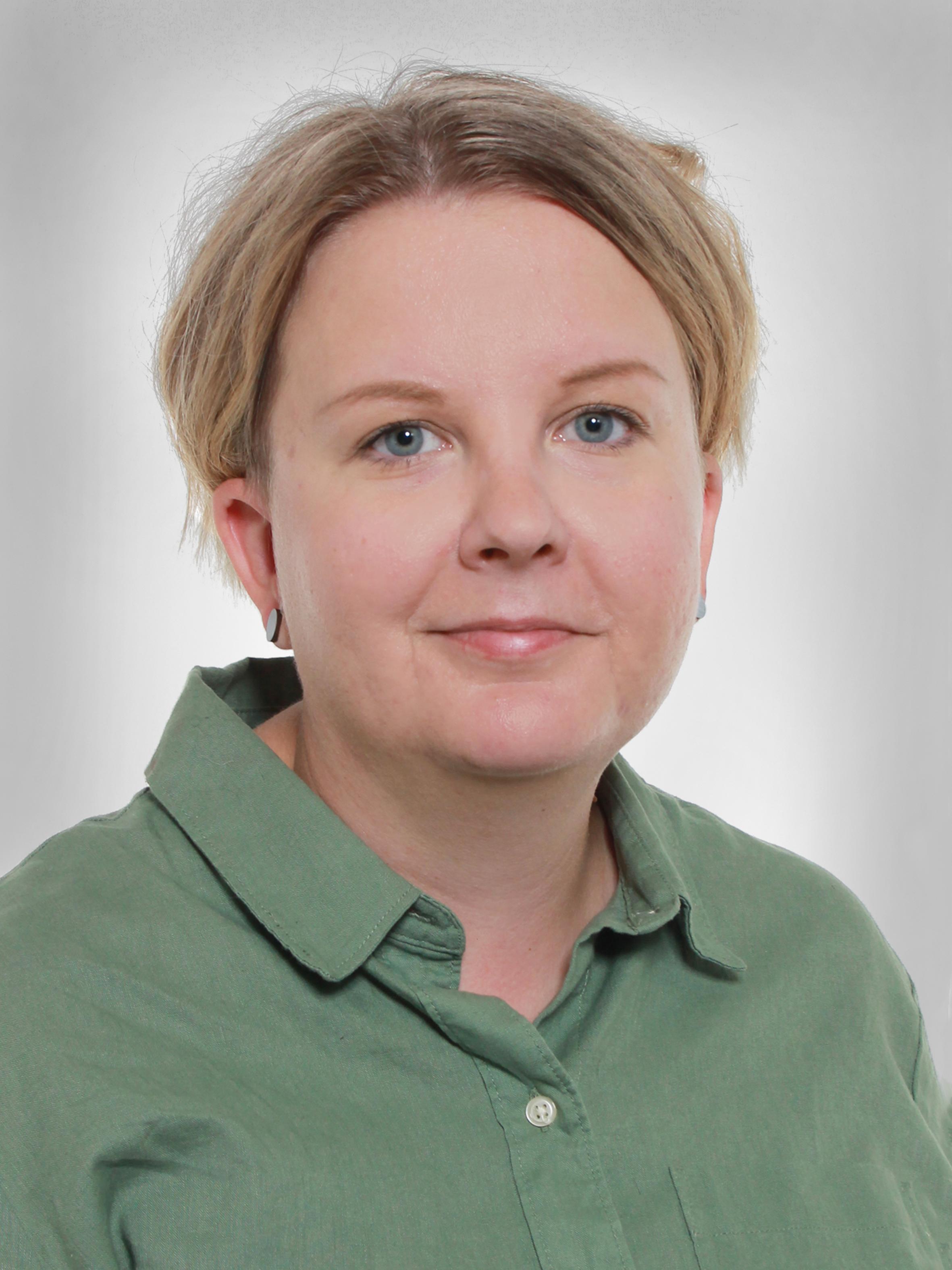 Anna Partanen
